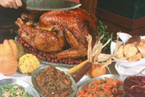 感謝祭 11月第4木曜日