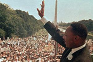 マーティン・ルーサー・キング牧師の日 1月第3月曜日