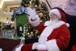 クリスマス 12月25日
