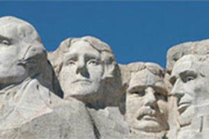 大統領の日(プレジデンツ・デー) 2月第3月曜日