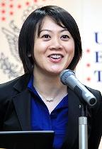 Dr. Hiroko Masuda