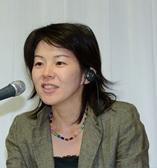 Ms. Atsuko Hattori
