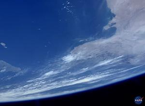 Virtual America:NASA宇宙飛行士が見た地球