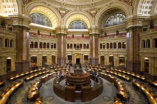 Virtual America:米国議会図書館