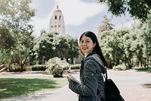 Virtual America:キャンパスツアー