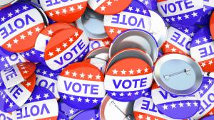 Virtual America: アメリカ大統領選挙